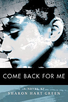 Come Back For Me by Sharon Hart-Green, Jewish fiction