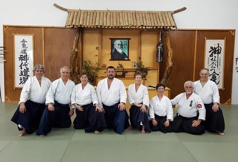 2017 ECAB instructors