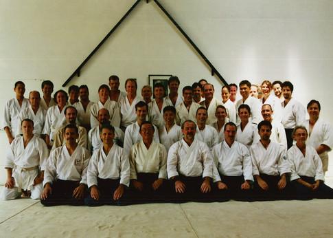 2000 Frienship seminar