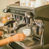 hand kaffeemaschine
