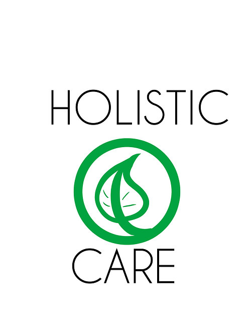 Adhésion au trimestre à l'association Holistic care