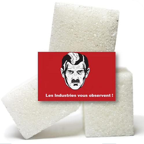 Les dessous de l'industrie du sucre