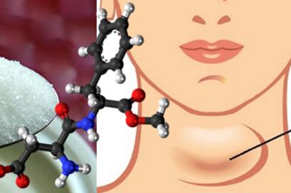Problèmes de Thyroïde et Edulcorants : une cause directe ?