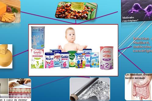 Lait infantile ou lait poison ?