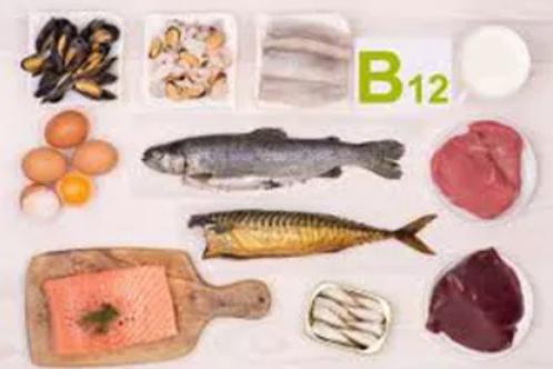 Manque de vitamine B12 et cancer