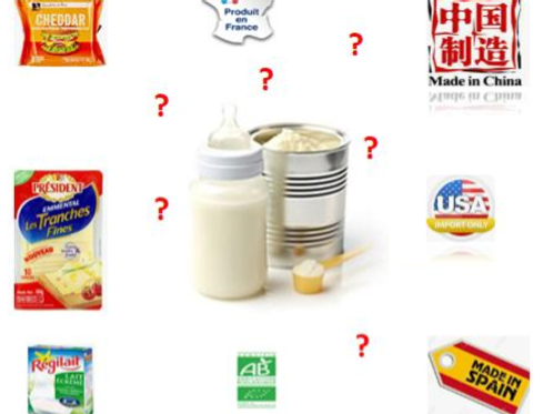 Les laits infantiles...ça continu !