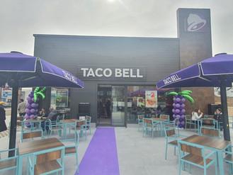 Taco Bell , avenida de los Poblados.