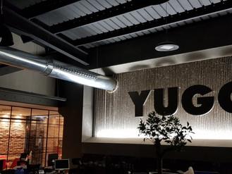 El crecimiento Imparable de Yugo