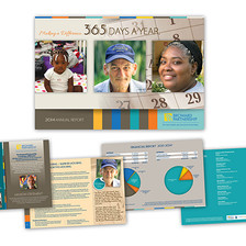 Broward Partnerhsip for the Homeless Annual Report