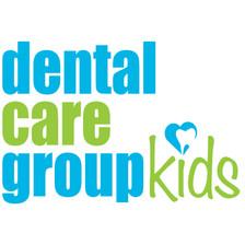 Dental Care Group logo design