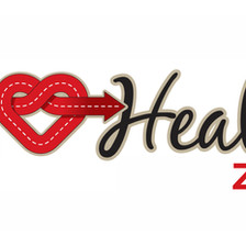 Stay Healthy Zone logo design