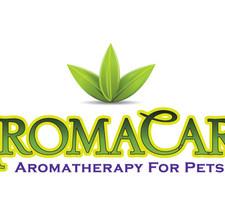 Aroma Care Logo Design
