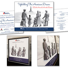 Americans for Immigrant Justice Event collateral