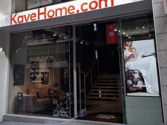Nueva Obra Terminada para Kave Home