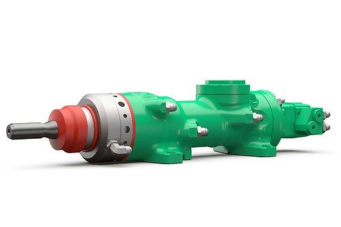 HC 28 Drifter, 6-9.8kW