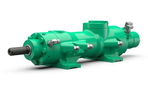 HC 25 Drifter, 6-8kW