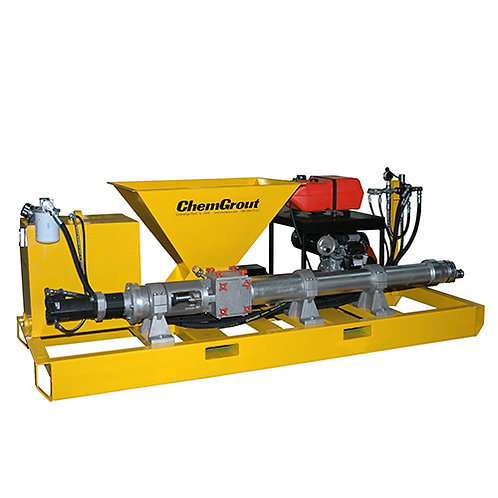 CG-CL8 Progressive Cavity Grout Pump