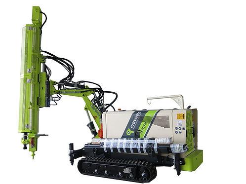 DTH Drilling Rig - Diesel Option