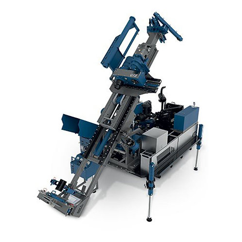 Core Drilling Rig GT8