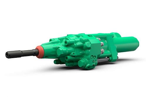 HC 50 Drifter, 12-14kW