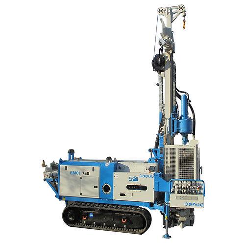 EMCI E7.50 Drill Rig