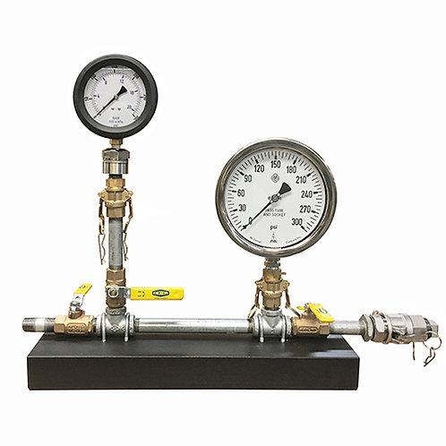 Pressure Gauge Calibration Stands