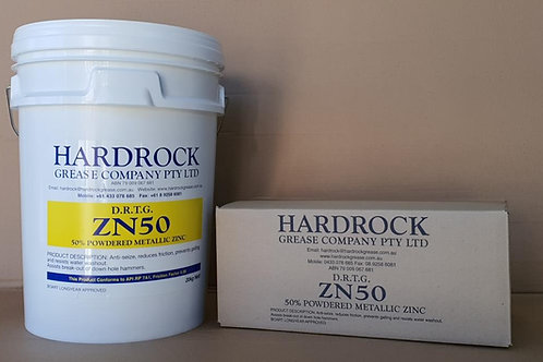 DRTG ZN50 Grease - Well Drillers