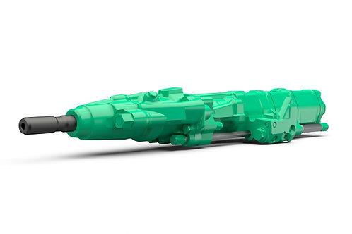 HC 109 Drifter, 17-19kW