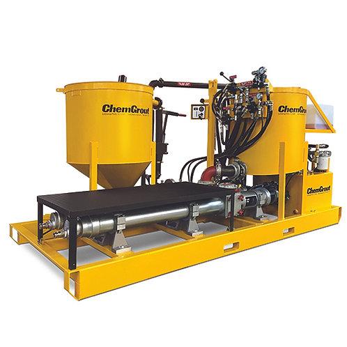 CG-6880 High Capacity Colloidal Mixer Series