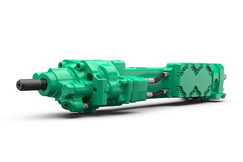 HC 110 Drifter, 24-32kW