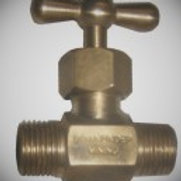 Water Flow Regulator (Bendigo tap)