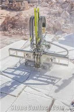 Drilling Machine - MPL Crater