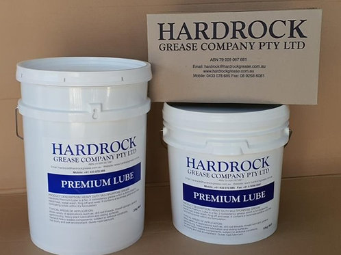 Premium Lube Grease - Top Hammer & DTH Rigs