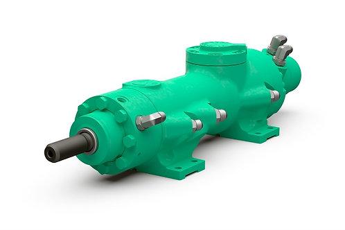 HC 20 Drifter, 4.5kW
