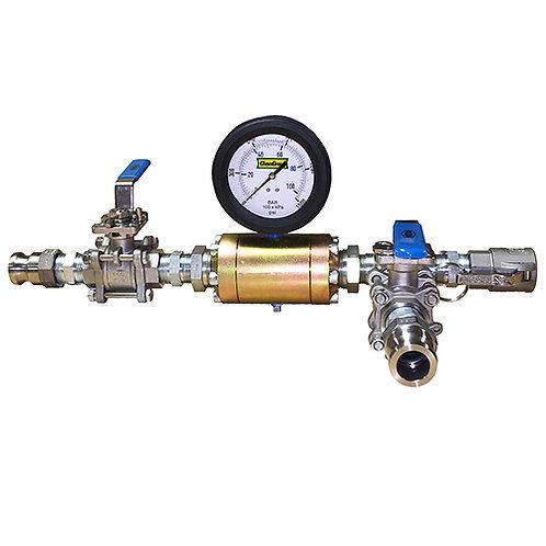 High Pressure Recirculating Assembly