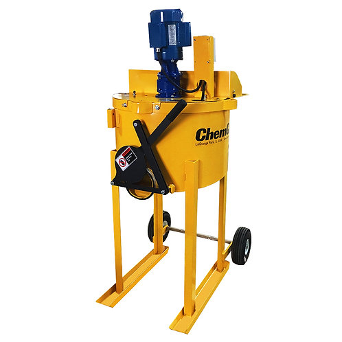 Grout Paddle Mixers