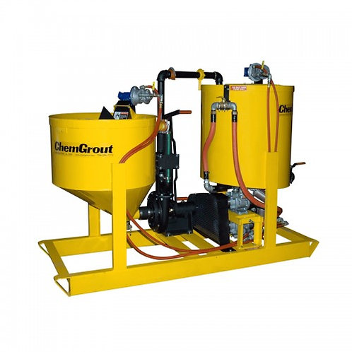 CG-630 Colloidal Mixer Series