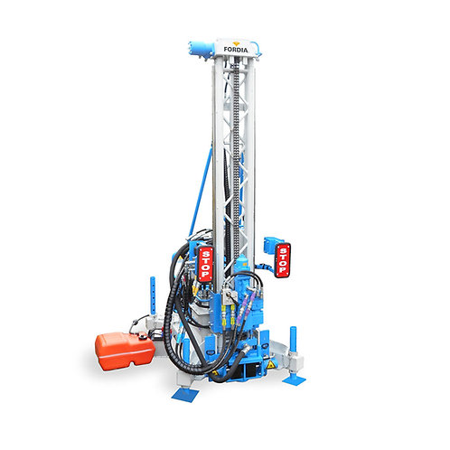 EXPLO 220 Drill Rig