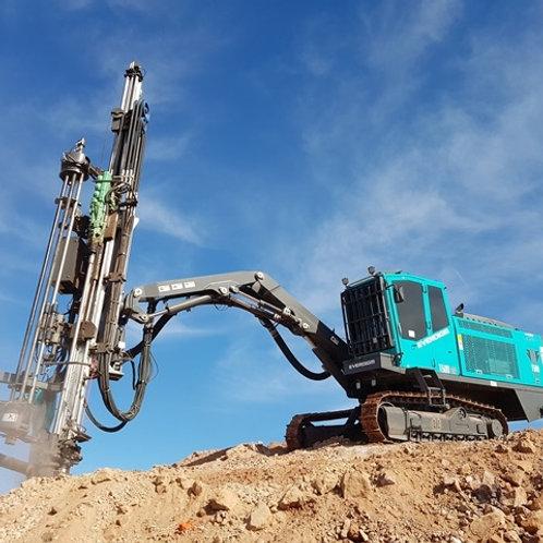 Everdigm T500 PRO Drill Rig