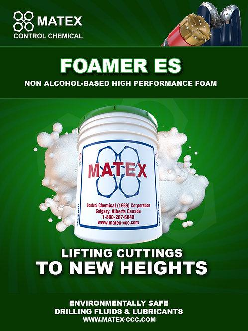 Drill Foam - Foamer ES