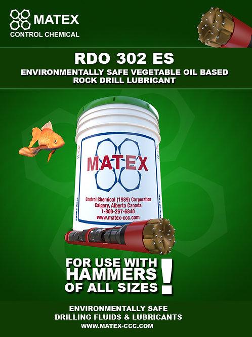 RDO 302 ES