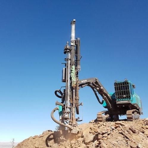 Everdigm T450 PRO Drill Rig