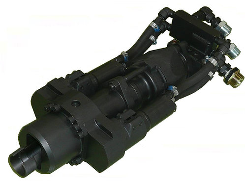 Rotary Drill