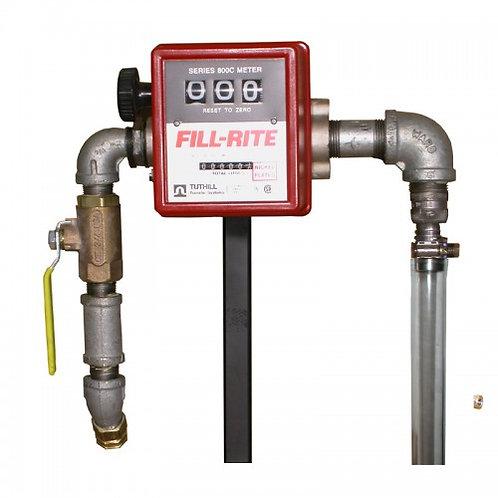 Water Meter - Fill-rite