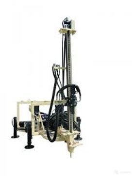 Corner Drilling Machine - Azimuth
