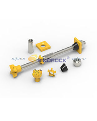 Self Drilling Anchor - 1