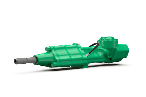 HC 200 Drifter, 33-34kW