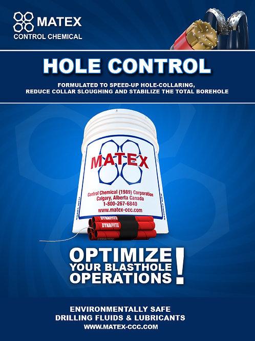 Hole Control Drilling Fluid