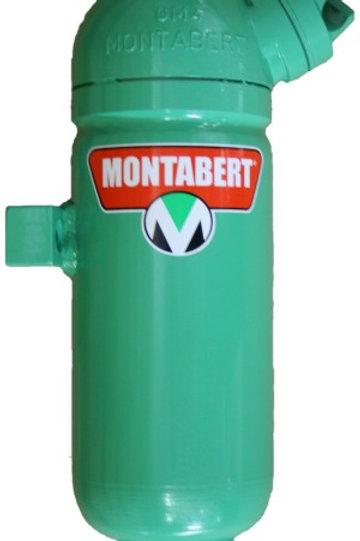 Montabert Line Atomiser (oiler)