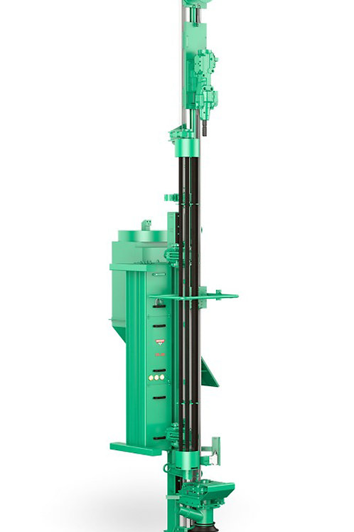 CPA 295 Drilling Attachment